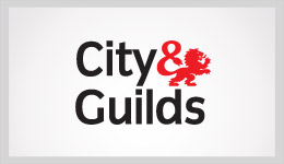 Logo - City & Guilds
