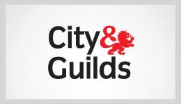 Logo - City & Guilds