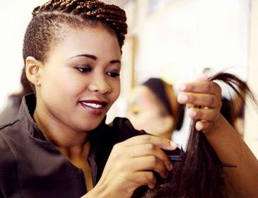 Fast Fashion & Hairstyling