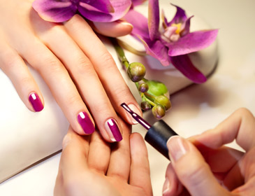 Part-time Beauty Courses | Aromatherapy Certificate | Face to Face