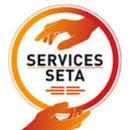 Logo - Services SETA