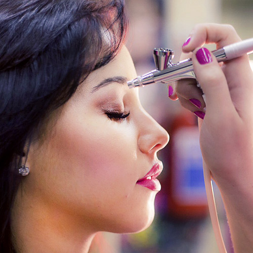 Make-Up Artistry & Special Effects