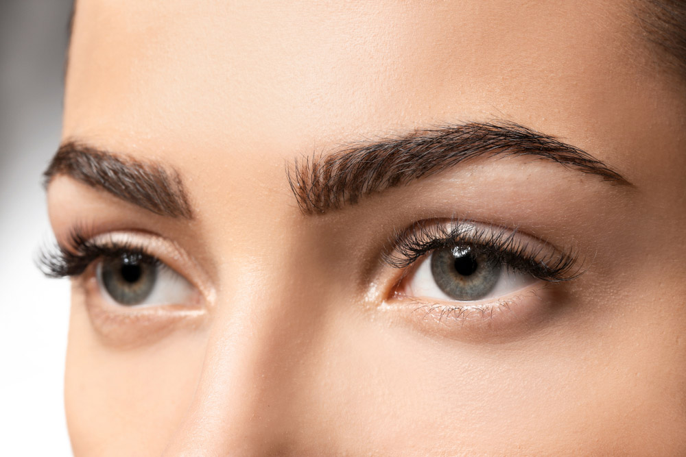 Excellent Eyebrow Shaping - Face to Face