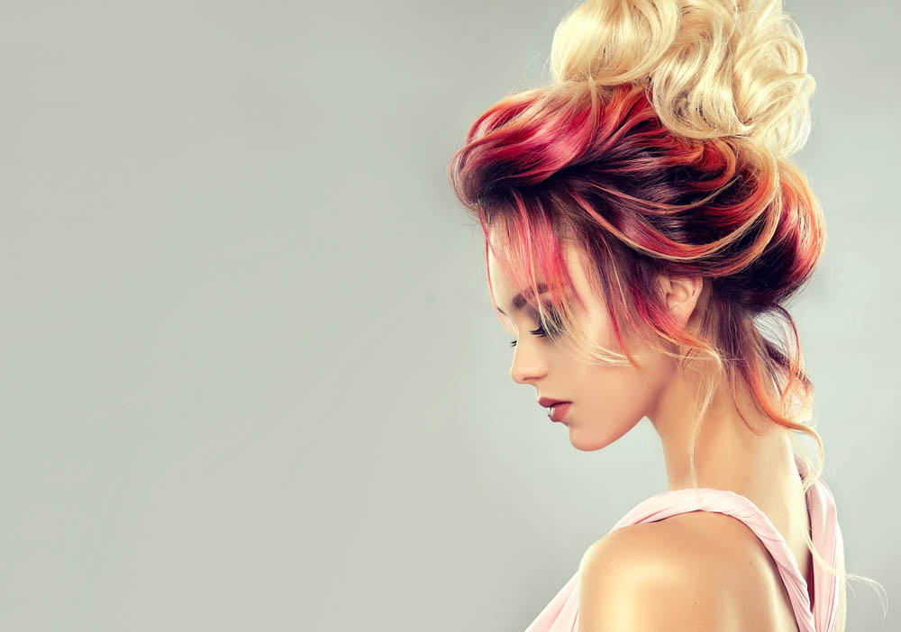 Hairstyling - Face to Face