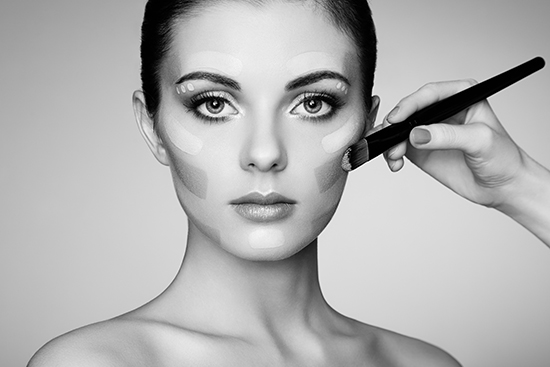 Learn How to Apply Make-Up Professionally