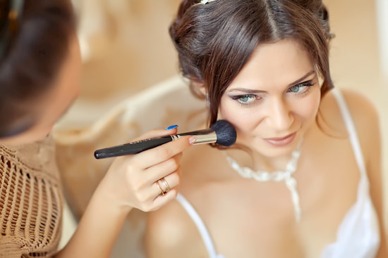 Timeless Weddin Make Up